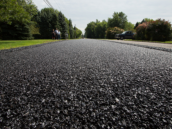 midland asphalt materials inc
