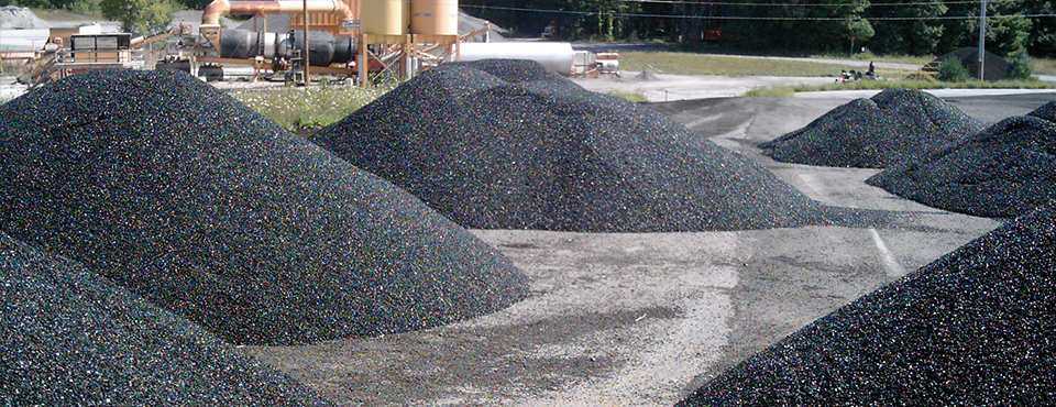 Midland Asphalt Materials Inc Products